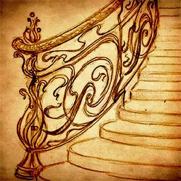 кованые лестницы в туле